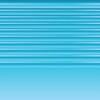 Horizontal lines pattern background