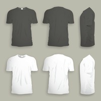Men tshirt design