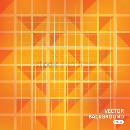 平方 : Abstract background pattern