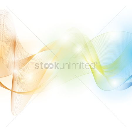 花色 : Abstract background