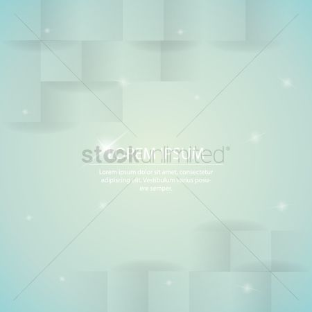 平方 : Abstract background