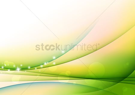 运动 : Abstract motion graphic background