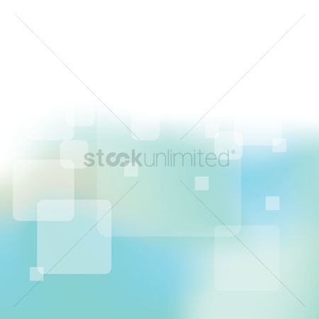 平方 : Abstract square background