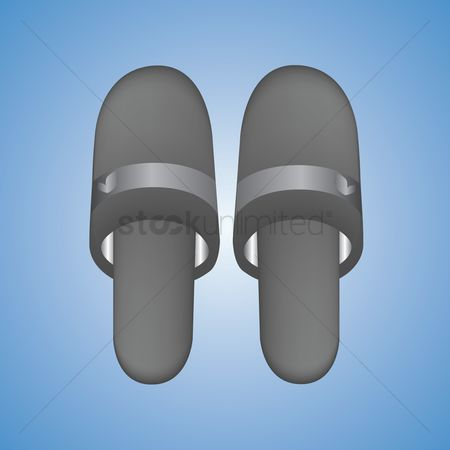 美女时尚 : Bedroom slippers