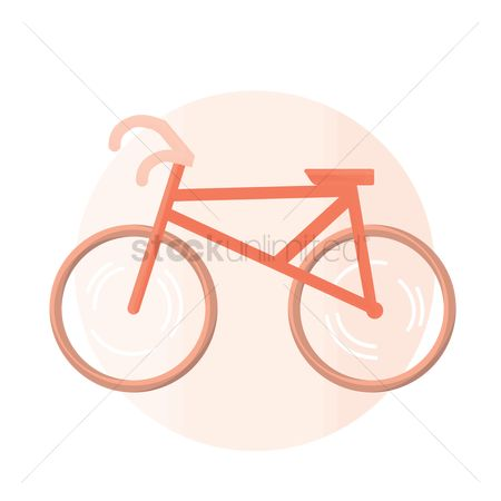 环境 : Bicycle icon