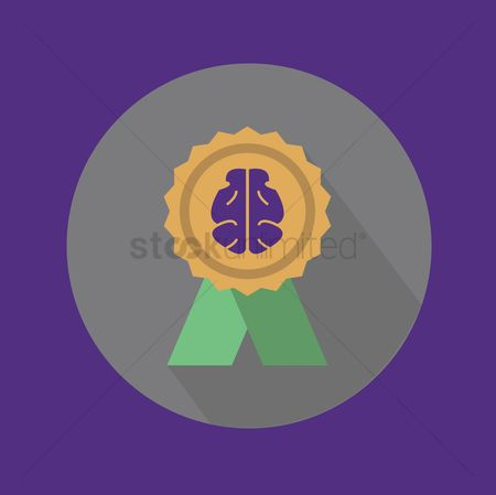 色带 : Brain ribbon award