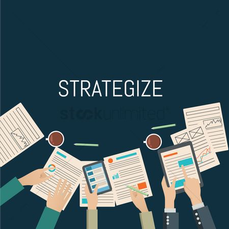 技术 : Business strategy