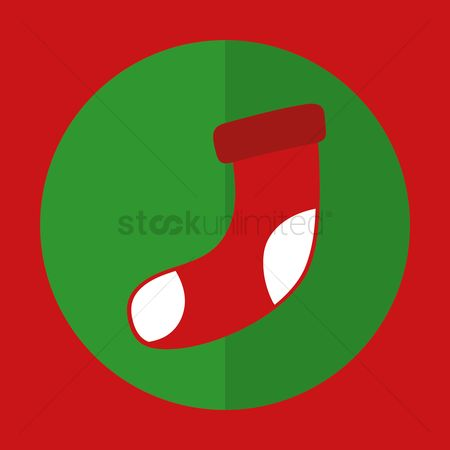 庆典 : Christmas stockings