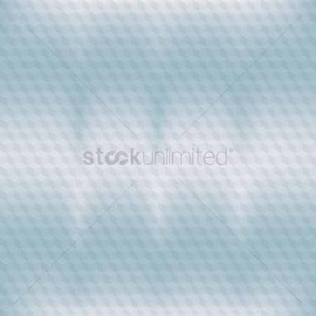 平方 : Geometric pattern background