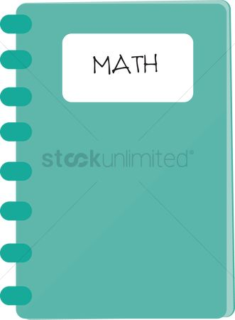 学校 : Mathematics notebook