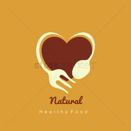 心脏 : Nature food icon