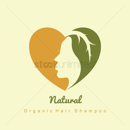 心脏 : Nature shampoo icon