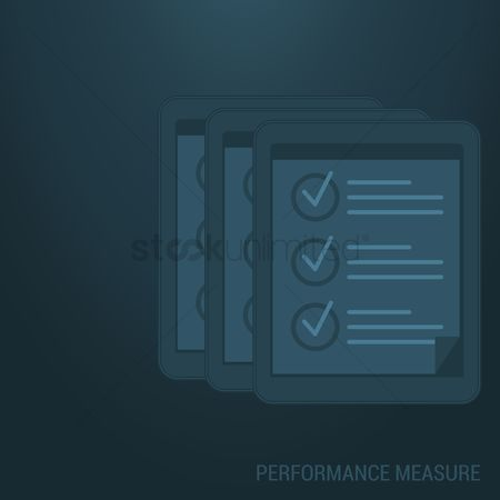 动机 : Performance measure background