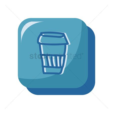 垃圾 : Recycle bin icon