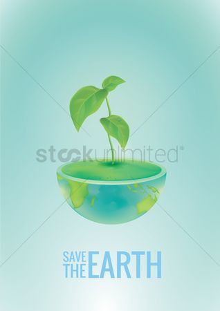 动机 : Save earth