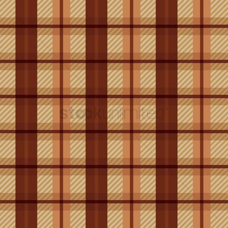 面料 : Tartan background