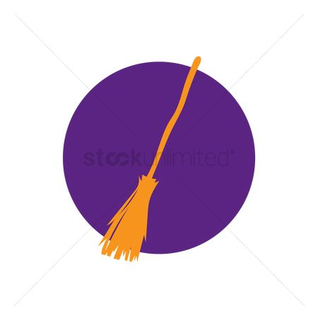 处理 : Witch s broomstick