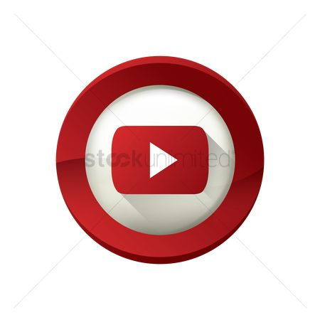 技术 : Youtube logo