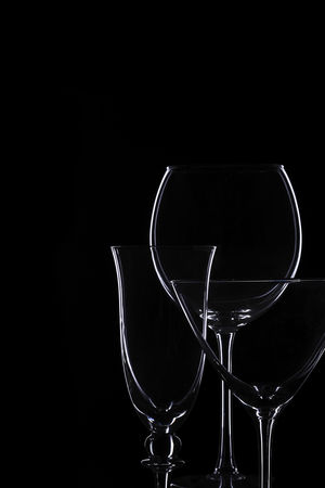 食物 : Wine glasses